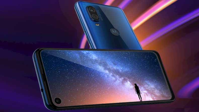 Motorola One Vision Launch price specification