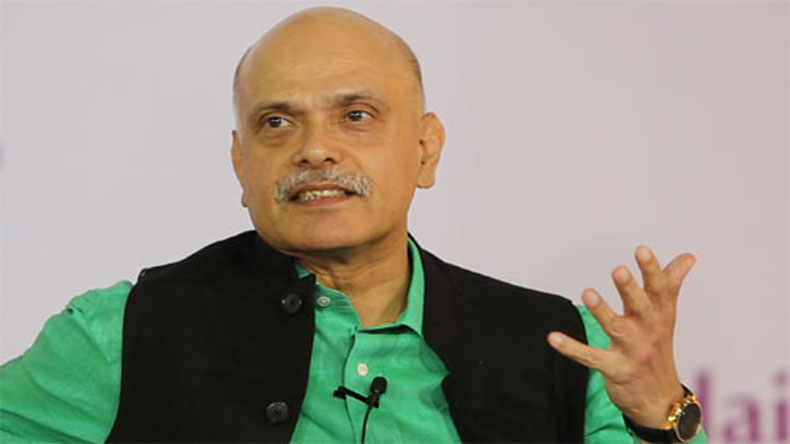 Raghav Bahl Founder of the quint booked on Money Laundraning Case