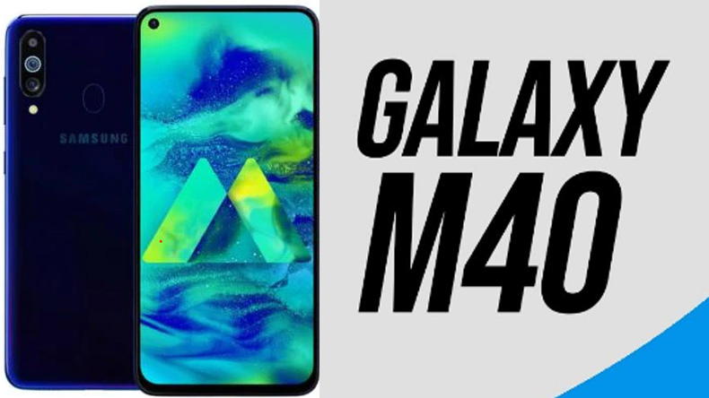 Samsung-Galaxy-M40-Launch-in-India