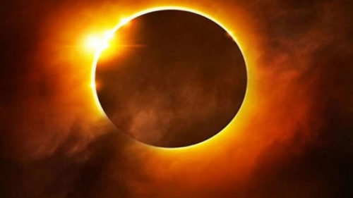 Total Solar Eclipse 2019 on 2 July