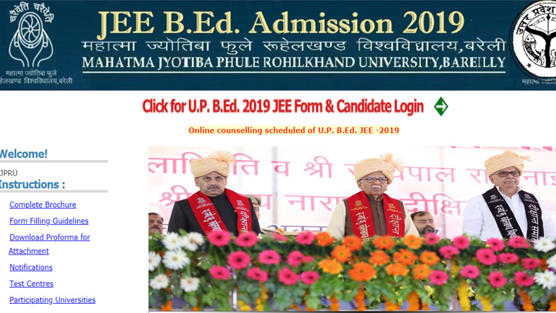 UP-BEd-JEE-2019-Counselling-Process