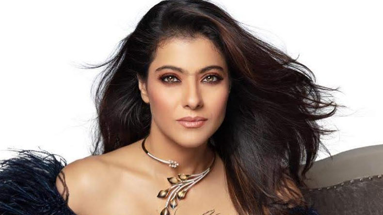 kajol Sexy Photos
