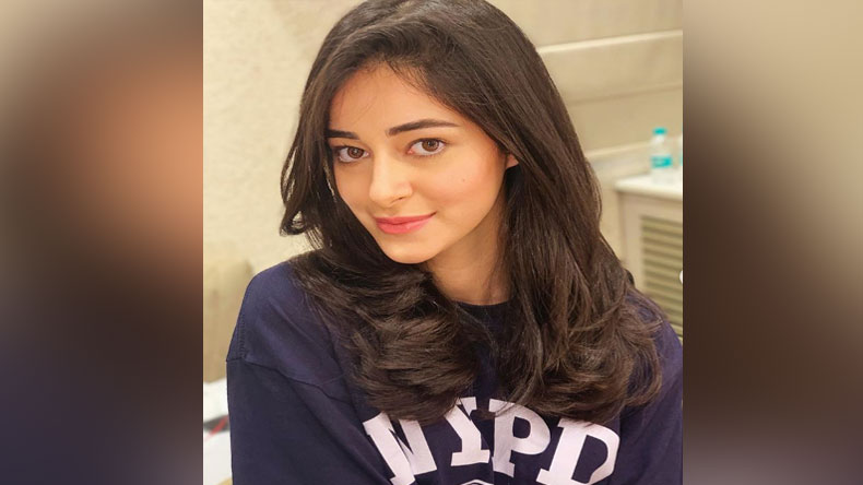 Ananya-Panday-Pati-Patni-Aur-Woh-Remake-Movie-Shooting
