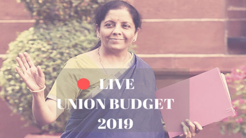 When and where to watch Budget in Hindi live Narendra Modi Government nirmala sitharaman