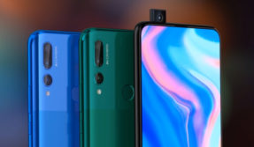 Huawei Y9 Prime 2019 India Launch
