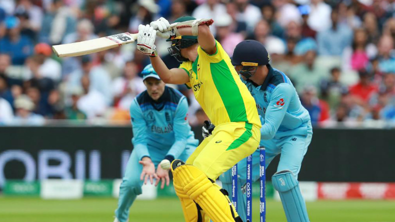 ICC Cricket World Cup 2019 Australia vs England 2nd Semi Final