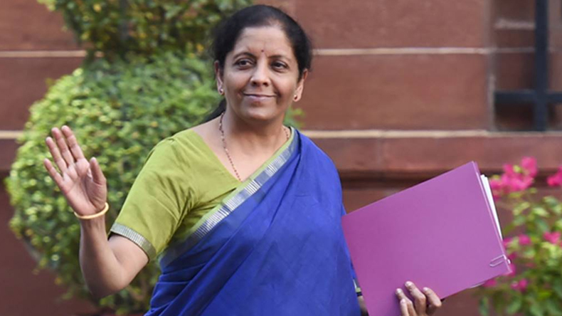 Income tax changes in first budget of Narendra Modi government second term by finance minister Nirmala Sitharaman