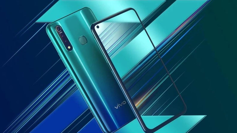 Vivo Z1 Pro Launched in India, Price, Specifications