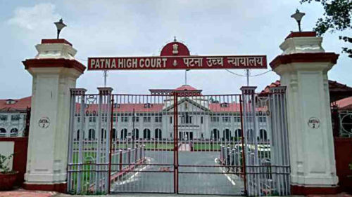 Patna HC on Assistant Professors Lecturers Recruitment