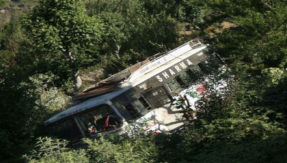 Uttarakhand Bus Accident