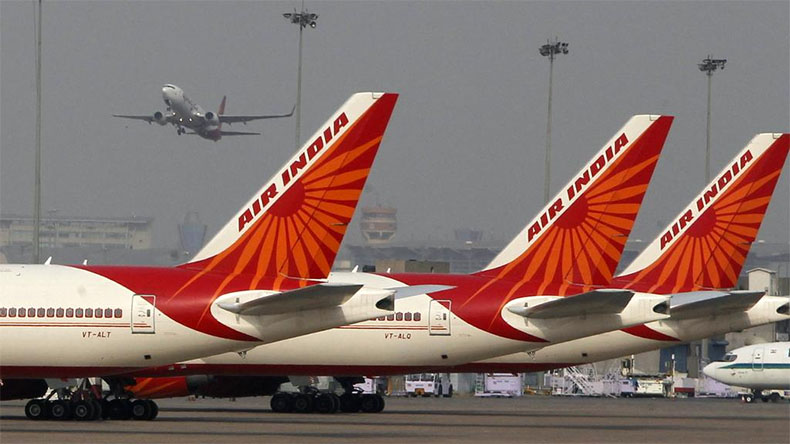 Air India Loss in 2018-19