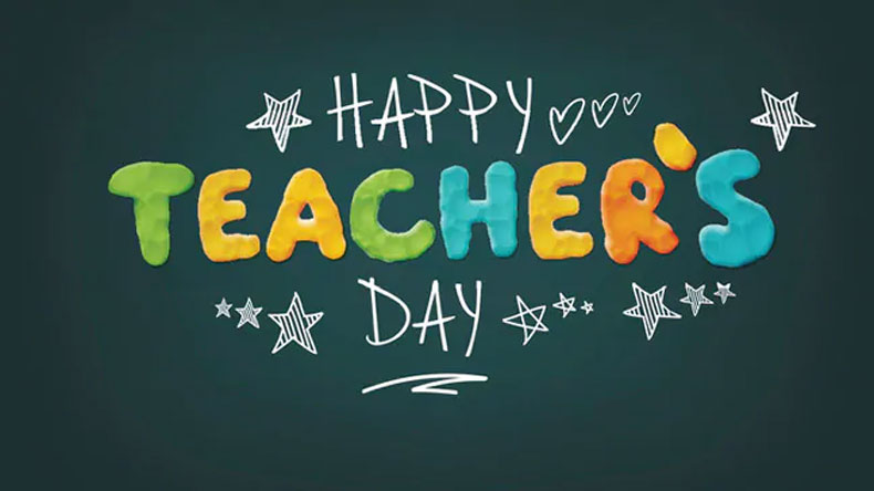 Happy Teachers Day GIF messages and wishes for 2019