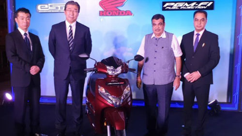 Honda Activa 125 BS6 Launched