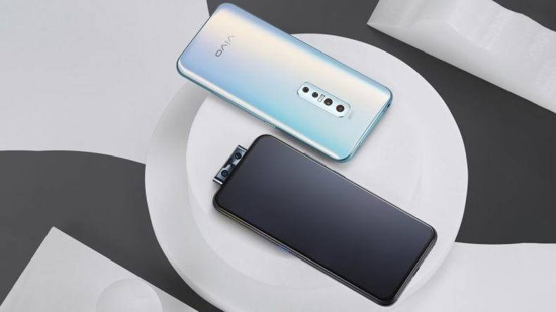 Vivo V17 Pro with 32MP dual launch in India