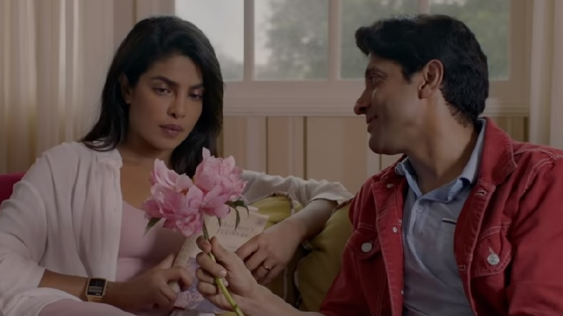 Farhan Akhtar priyanka chopra jonas zaira wasim and rohit saraf starrer song Zindagi can touch your heart