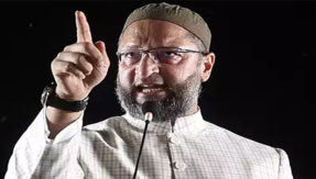 Asaduddin Owaisi Advices Nitish Kumar