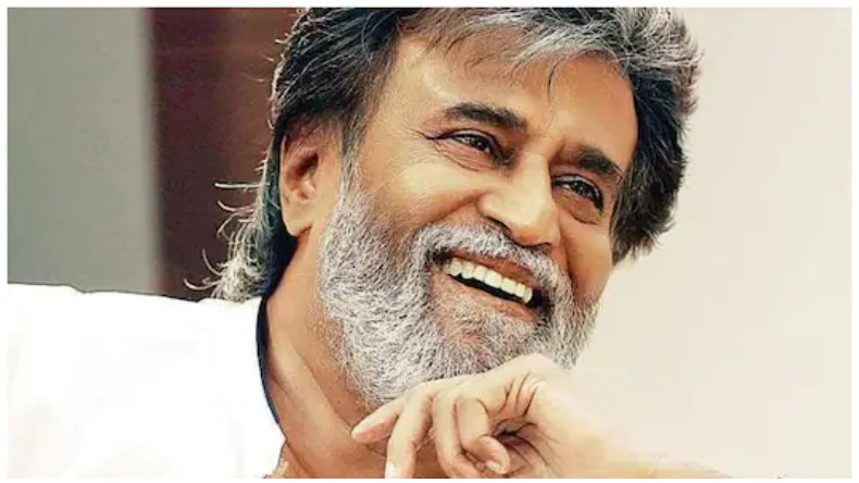 South Superstar Rajinikanth