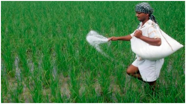 Relief to farmers